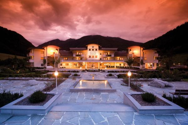 Alpenpalace Deluxe Hotel & Spa Resort