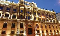 Boscolo Prague Hotel