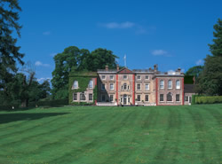 The Elms at Abberley