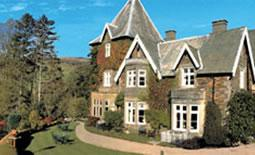 Holbeck Ghyll Country House Hotel, Windermere