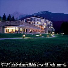 Intercontinental Hotel Resort Berchtesgaden