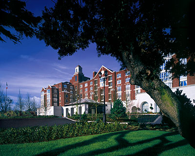 Four Seasons Dublin
