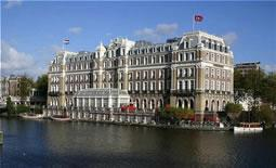 Intercontinental Amstel-Amsterdam