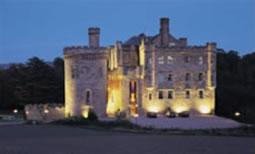 Dalhousie Castle And Spa