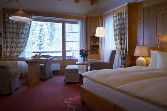 ArabellaSheraton Hotel Waldhuus