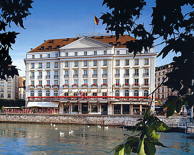 Four Seasons Geneva