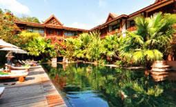 La Residence D'Angkor