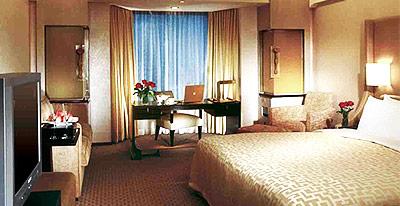 Shangri La Hotel, Beijing