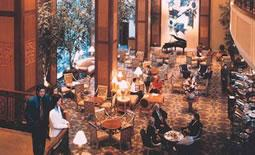Shangri La Hotel, Dalian