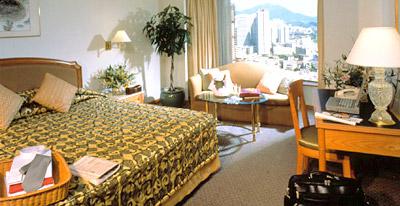 Shangri La Hotel, Shenzhen