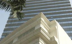 The Ritz Carlton, Jakarta