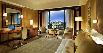 Shangri La Hotel, Jakarta