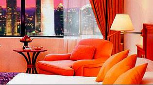 The Mandarin Oriental Jakarta
