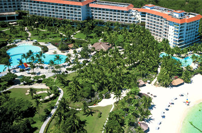 Shangri La Mactan Island Resort And Spa, Cebu