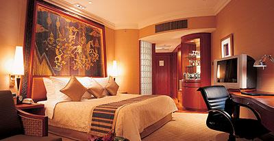 Shangri La Hotel, Bangkok