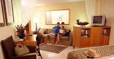 Shangri La Fijian Resort, Yanuca