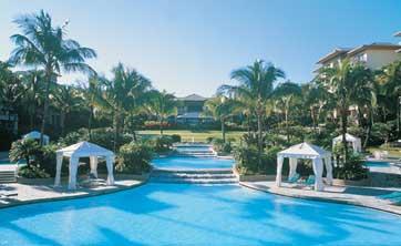 The Ritz Carlton, Kapalua, Maui