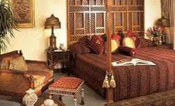 Mena House Oberoi - Cairo