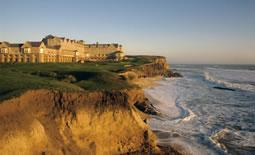 The Ritz Carlton, Half Moon Bay