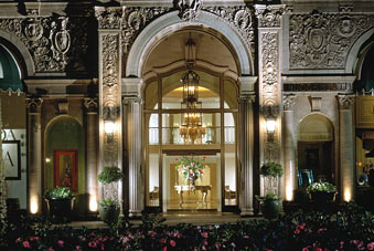 Four Seasons - The Regent Beverly Wilshire
