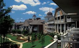 The Ritz Carlton, Lake Oconee