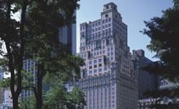 The Ritz Carlton, Central Park