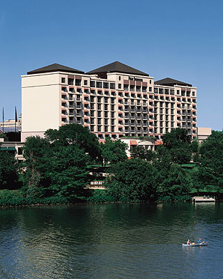 Four Seasons Austin