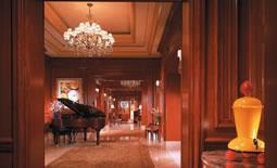 The Ritz Carlton, Washington D.C.