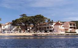 Hotel Residence De La Pinede