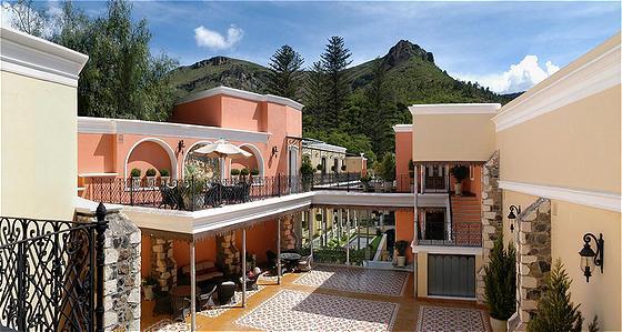 Villa Maria Cristina Botique Hotel