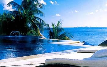 Hotel Villa Rolandi Isla Mujeres