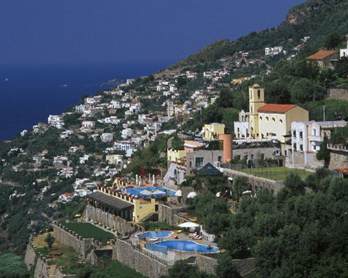 Furore Inn Resort and Spa