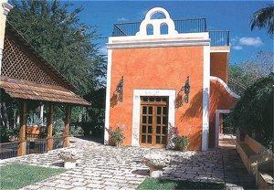Hacienda Xcanatun Casa De Piedra Hotel Merida