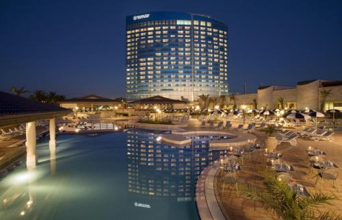 Sheraton Towers & Hotel Oran