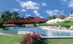 Hotel Cap Est Lagoon Resort And Spa