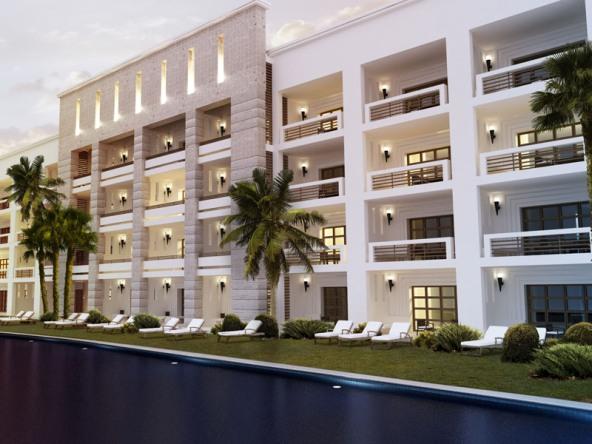 Secrets Silversands Riviera Cancun Hotel Riviera Maya