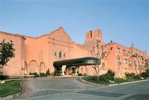 The Westin Hotel San Luis Potosi