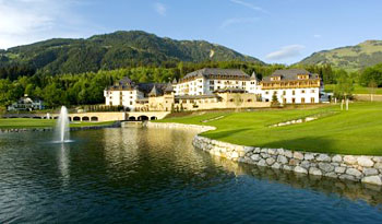 Grand Spa Resort A-ROSA Hotel Kitzbuhel