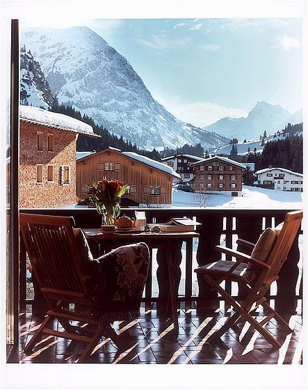 Kristiania Hotel Lech AM Arlberg
