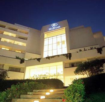 Hilton Plaza Hotel Hurghada