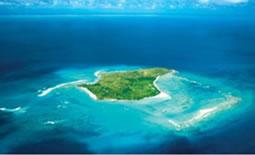 Necker Island - Sir Richard Branson's Private Island